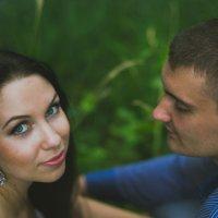 love story :: Ксения Калачева