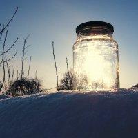 До весны не открывать :: Сергей Бернацкий