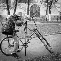 Фотовеломан :: Николай Белавин