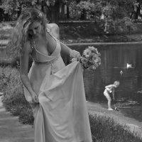 Are we different? :: Katerina Bondar
