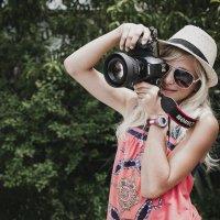 Учимся фотографировать :) :: Наталья Белозёрова