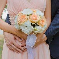 букет невесты :: Алексей Бондаревич