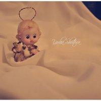 Ангел :: Юленька Shutova