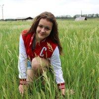 ... :: Анастасия Сацюк