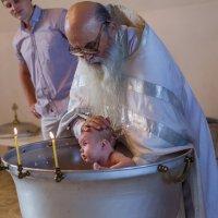 Крещение :: Александр Липатов