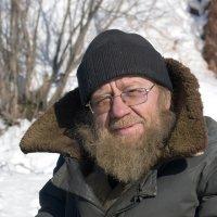 Покурим :: Александр Баканов