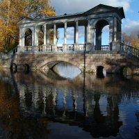 Гармония воды и мрамора. :: Анастасия Соболева