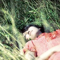 green grass :: Павел Пахоменков