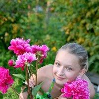 вот и я.. :: Надежда Шемякина