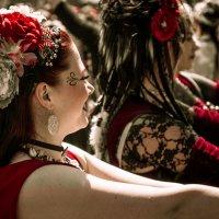 танцы :: Svetlana Kas