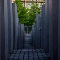Берлин... памятник жертвам холокоста :: Svetlana Kas