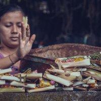 Молитва... :: Svetlana Kas