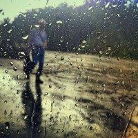 дождь :: Олег Рябковский
