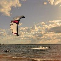 ветер :: Олег Рябковский