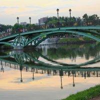 Царицынский мост :: Светлана .