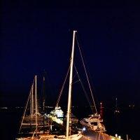 яхты :: Владислава Филатова (Bast)