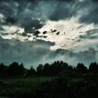 Небо :: Dasha Sevostyanova