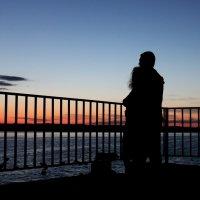 Влюбленные в рассвет :: Marianna Karap