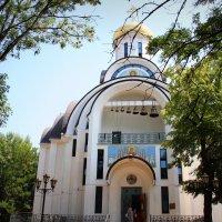 Старо-Покровский храм :: Марина Труфанова