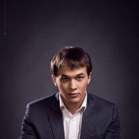 Студийный портрет :: Alena Fedyanina