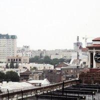 Центр города :: Алексей Лебедев