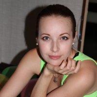 me :: Mila Tarshikova