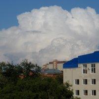 Облако :: Таша Кун