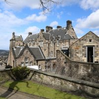 Edinburgh Castle :: Larisa Ulanova