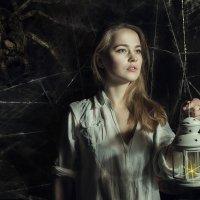 про паука :: Ирина Хуторная