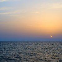 Sunset :: Svyatoslav Zolotaryov