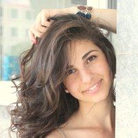 Красивая Анна :: Marianna Karap