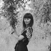В своих мыслях :: Юлия Дорошко