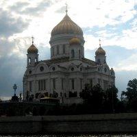 храм :: Анастасия Коробейникова