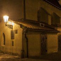 Старая синагога :: Александр Шнайдер