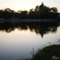 Река :: Максим Грищук