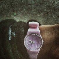 время время :: Dasha Sevostyanova