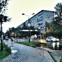 Небо плачет :: Dasha Sevostyanova