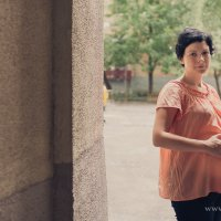 www.foto-fox.ru фотосессия беременных :: Александра Баева