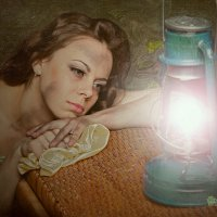 Мечты Золушки :: Оксана Губайдулина
