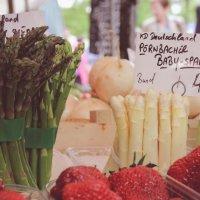 Рынок в Мюнхене :: Svetlana Kas