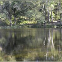 Акварельное лето :: galina tihonova