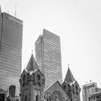 Архитектура Торонто :: Людмила Соколянская