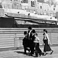 Evrey Jerusalem :: Kseniya Logan