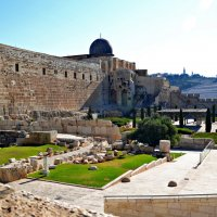 Jerusalem :: Kseniya Logan