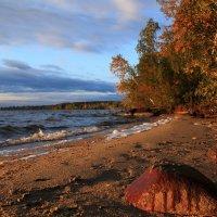 Осенний шарташ :: Sergey Sergeev