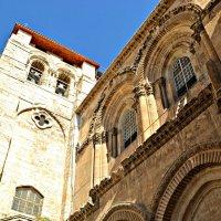 Храм Гроба Господня в Иерусалиме :: Kseniya Logan
