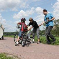 Фотосъемка велосипедов :: Мари Георгиевская