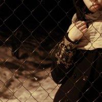 В плену зимы :: Мари Георгиевская
