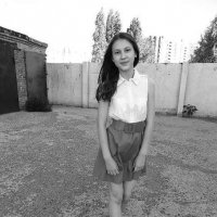 фотосет :: Екатерина Горшкова