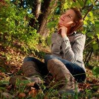 Осень 2010) :: Мария Егорычева